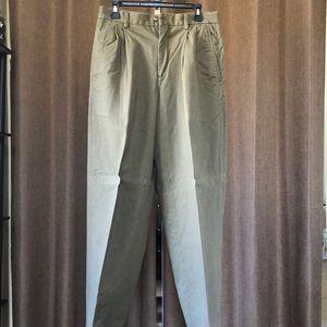 Men's Claiborne Dress Slacks (30x32)
